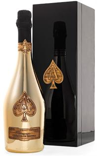 Armand de Brignac Ace Of Spades Champagne Gold Brut 750ml...